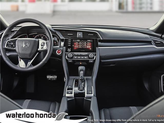 2019 Honda Civic Sport (Stk: H5934) in Waterloo - Image 22 of 23