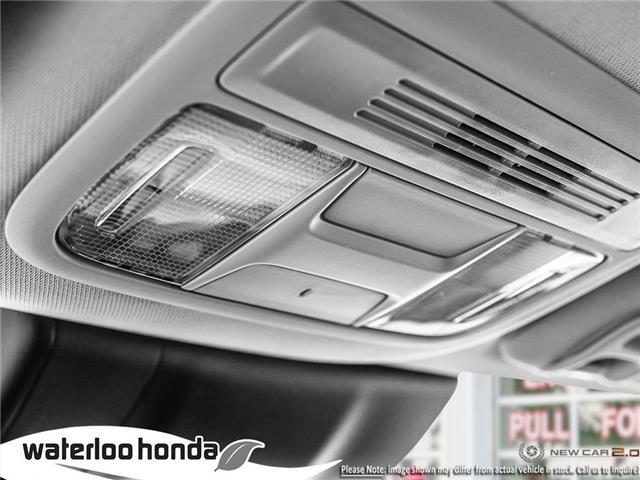 2019 Honda Civic LX (Stk: H5953) in Waterloo - Image 19 of 22
