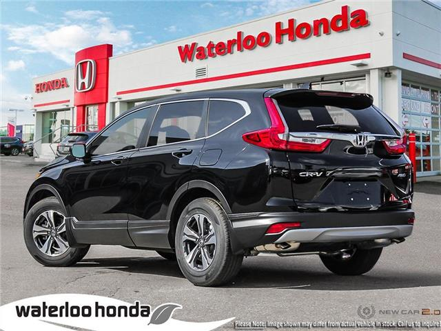 2019 Honda CR-V LX (Stk: H5956) in Waterloo - Image 4 of 23