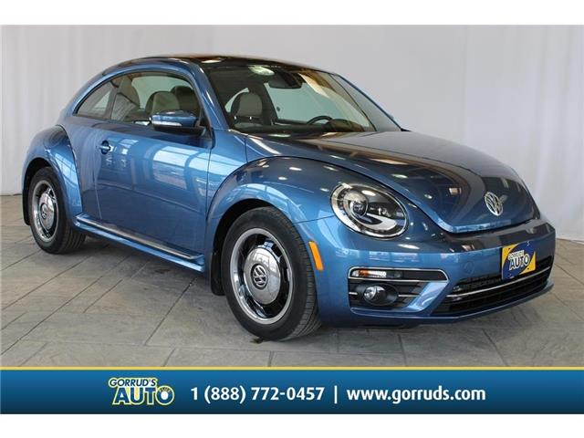 2018 Volkswagen Beetle  (Stk: 714644) in Milton - Image 1 of 39