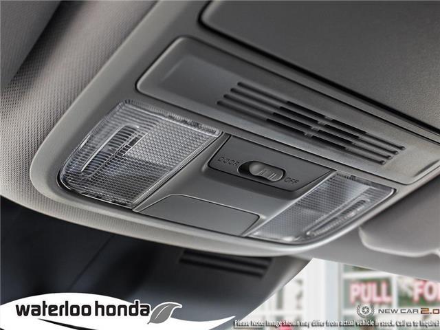 2019 Honda CR-V LX (Stk: H5956) in Waterloo - Image 19 of 23