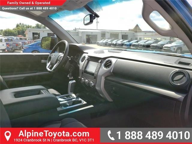 2017 Toyota Tundra  (Stk: X636654M) in Cranbrook - Image 11 of 24