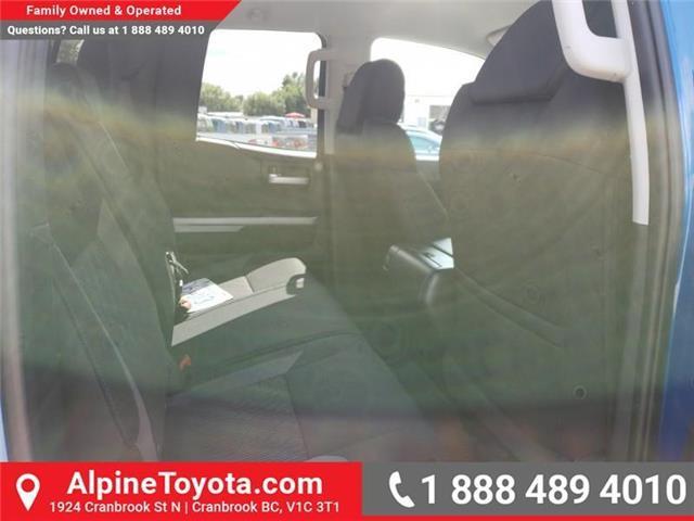 2017 Toyota Tundra  (Stk: X636654M) in Cranbrook - Image 12 of 24