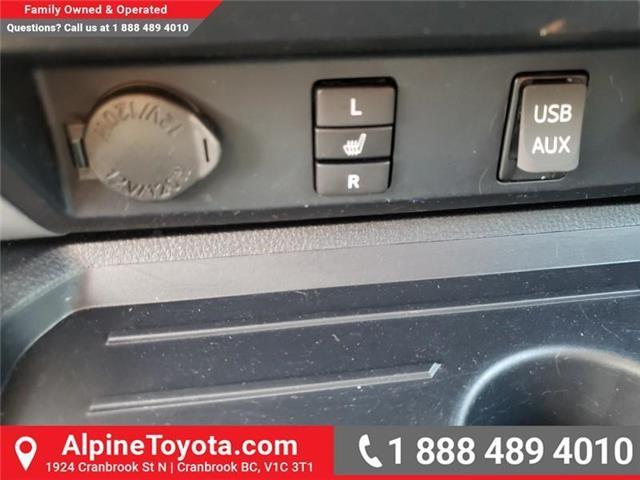 2017 Toyota Tundra  (Stk: X636654M) in Cranbrook - Image 19 of 24