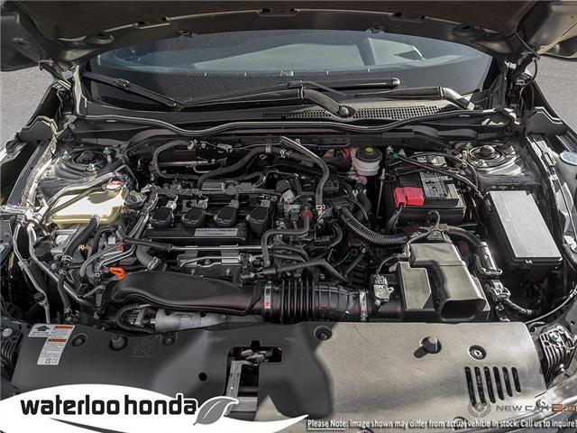 2019 Honda Civic Sport (Stk: H5959) in Waterloo - Image 6 of 22