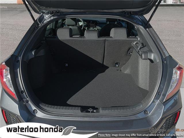 2019 Honda Civic Sport (Stk: H5959) in Waterloo - Image 7 of 22