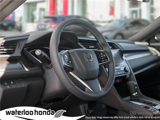 2019 Honda Civic Sport (Stk: H5959) in Waterloo - Image 12 of 22