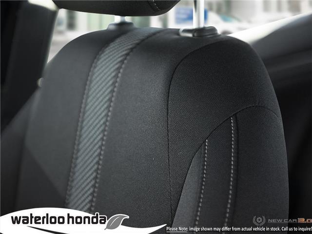 2019 Honda Civic Sport (Stk: H5959) in Waterloo - Image 20 of 22