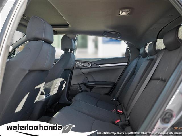 2019 Honda Civic Sport (Stk: H5959) in Waterloo - Image 21 of 22