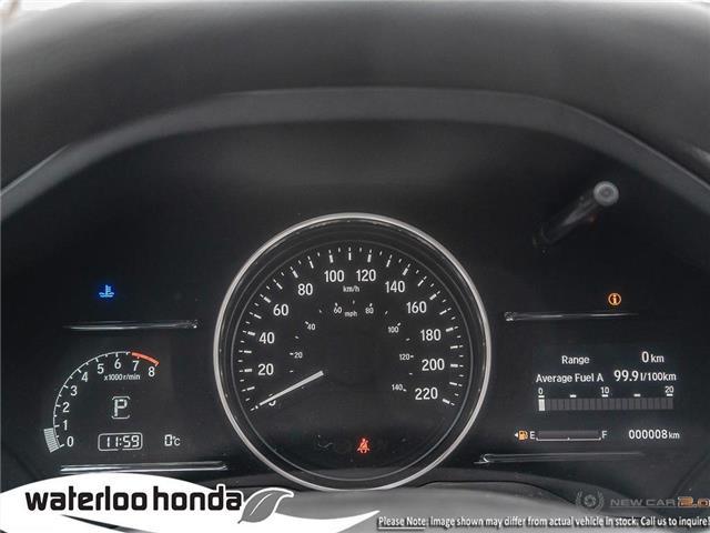 2019 Honda HR-V LX (Stk: H5921) in Waterloo - Image 14 of 23