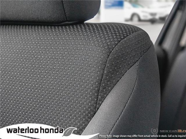 2019 Honda HR-V LX (Stk: H5921) in Waterloo - Image 20 of 23