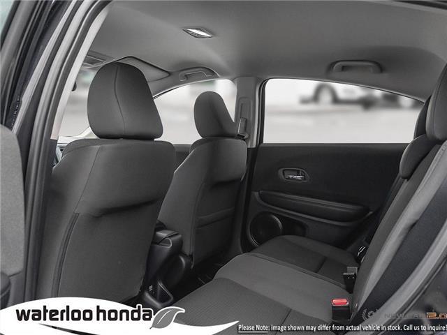 2019 Honda HR-V LX (Stk: H5921) in Waterloo - Image 21 of 23