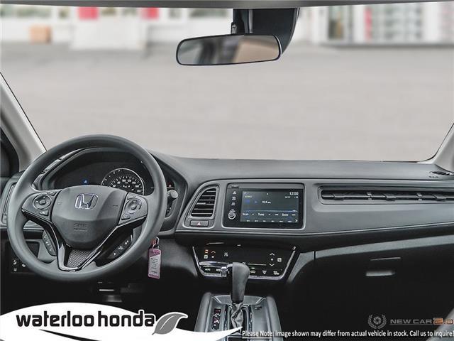 2019 Honda HR-V LX (Stk: H5921) in Waterloo - Image 22 of 23