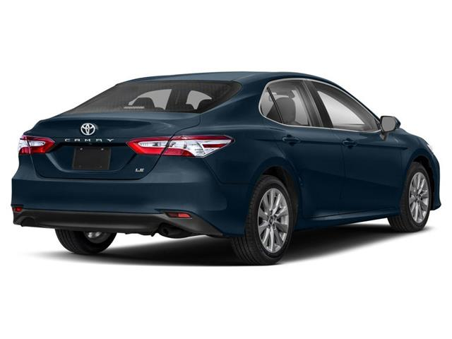 2019 Toyota Camry LE (Stk: 190888) in Whitchurch-Stouffville - Image 3 of 9