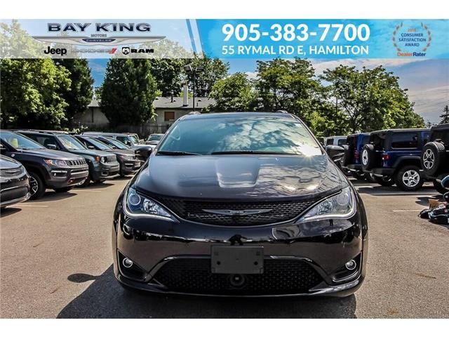 2019 Chrysler Pacifica Limited (Stk: 6906) in Hamilton - Image 2 of 30