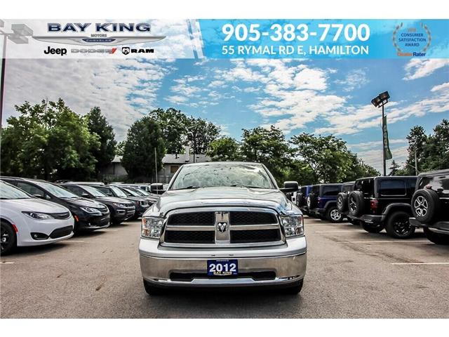 2012 RAM 1500 SLT (Stk: 6911) in Hamilton - Image 2 of 22