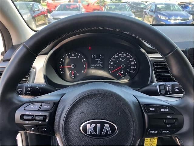 2019 Kia Rio  (Stk: U1696) in Grimsby - Image 13 of 20