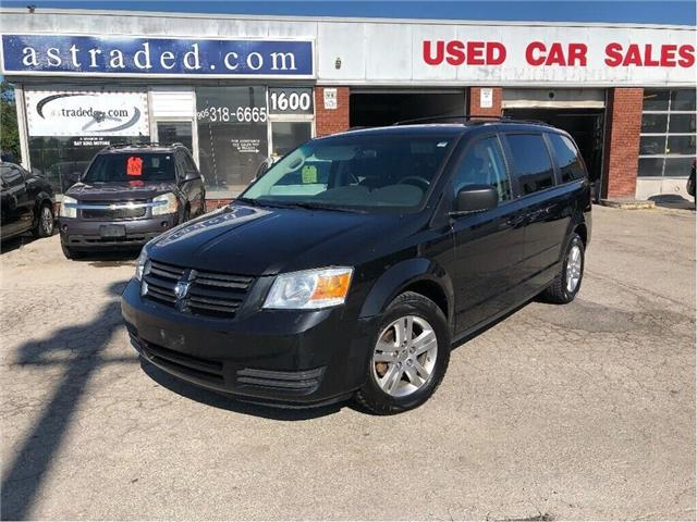 2010 Dodge Grand Caravan SE (Stk: 6849RA) in Hamilton - Image 1 of 20