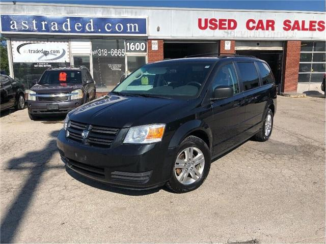2010 Dodge Grand Caravan SE (Stk: 6849RA) in Hamilton - Image 2 of 20