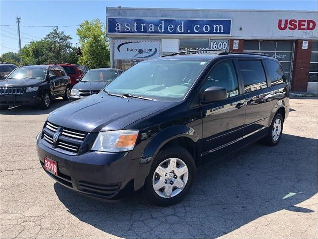 2010 Dodge Grand Caravan SE (Stk: 19-7259A) in Hamilton - Image 2 of 19