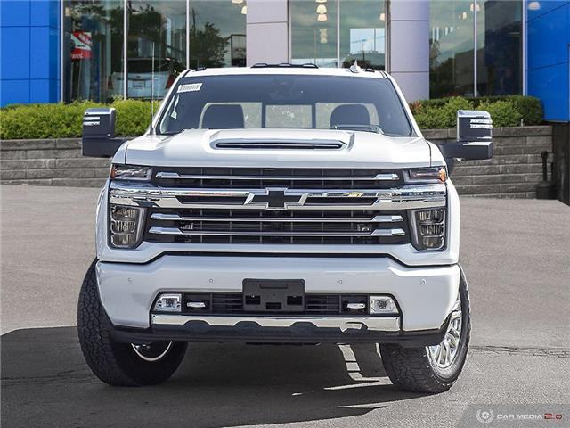 2020 Chevrolet Silverado 2500HD High Country (Stk: 3012683) in Toronto - Image 2 of 28