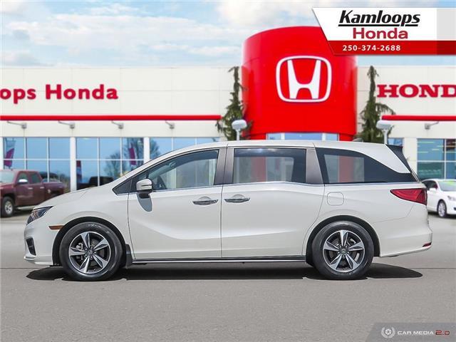 2019 Honda Odyssey EX (Stk: N14165) in Kamloops - Image 3 of 25