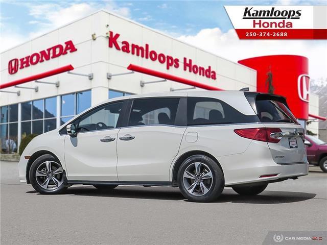 2019 Honda Odyssey EX (Stk: N14165) in Kamloops - Image 4 of 25