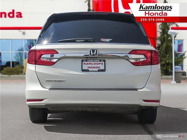 2019 Honda Odyssey EX (Stk: N14165) in Kamloops - Image 5 of 25