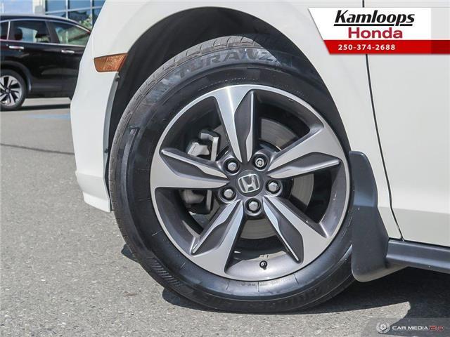 2019 Honda Odyssey EX (Stk: N14165) in Kamloops - Image 7 of 25