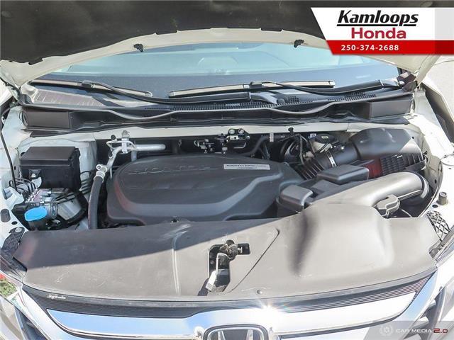 2019 Honda Odyssey EX (Stk: N14165) in Kamloops - Image 8 of 25