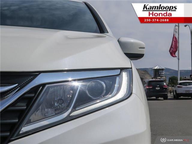 2019 Honda Odyssey EX (Stk: N14165) in Kamloops - Image 10 of 25
