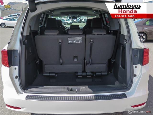 2019 Honda Odyssey EX (Stk: N14165) in Kamloops - Image 11 of 25