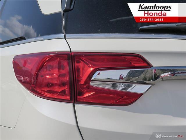 2019 Honda Odyssey EX (Stk: N14165) in Kamloops - Image 12 of 25