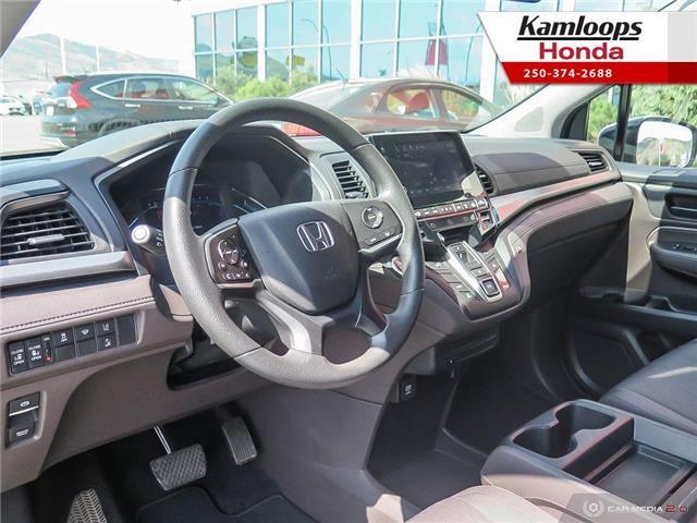 2019 Honda Odyssey EX (Stk: N14165) in Kamloops - Image 13 of 25