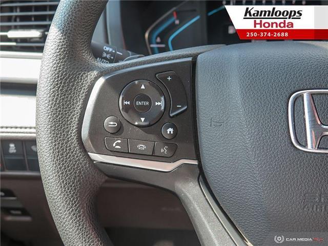 2019 Honda Odyssey EX (Stk: N14165) in Kamloops - Image 17 of 25