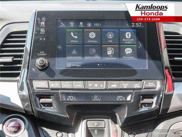 2019 Honda Odyssey EX (Stk: N14165) in Kamloops - Image 18 of 25