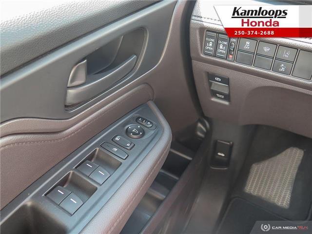 2019 Honda Odyssey EX (Stk: N14165) in Kamloops - Image 19 of 25