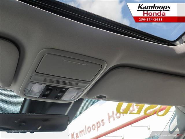 2019 Honda Odyssey EX (Stk: N14165) in Kamloops - Image 20 of 25