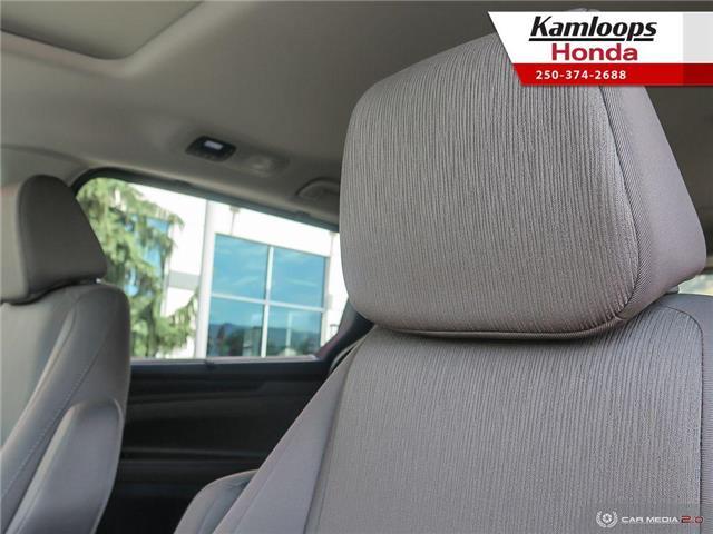 2019 Honda Odyssey EX (Stk: N14165) in Kamloops - Image 21 of 25