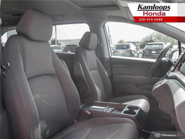 2019 Honda Odyssey EX (Stk: N14165) in Kamloops - Image 22 of 25