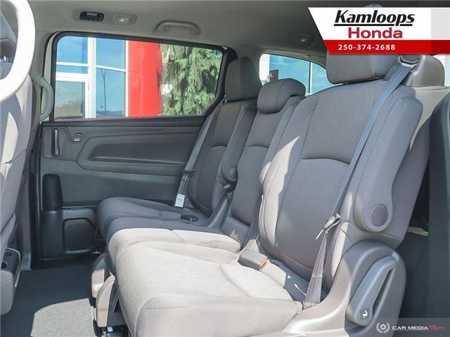 2019 Honda Odyssey EX (Stk: N14165) in Kamloops - Image 23 of 25