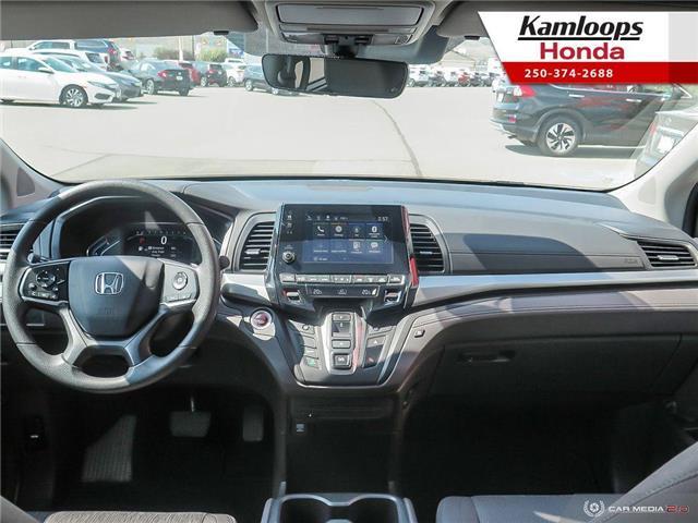 2019 Honda Odyssey EX (Stk: N14165) in Kamloops - Image 24 of 25