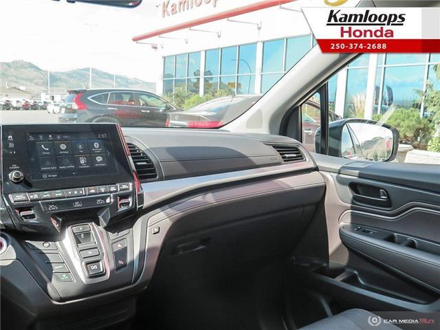 2019 Honda Odyssey EX (Stk: N14165) in Kamloops - Image 25 of 25