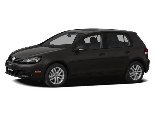 2010 Volkswagen Golf  (Stk: I191375A) in Mississauga - Image 1 of 1