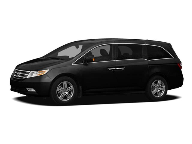 2011 Honda Odyssey Touring (Stk: I191538A) in Mississauga - Image 1 of 1