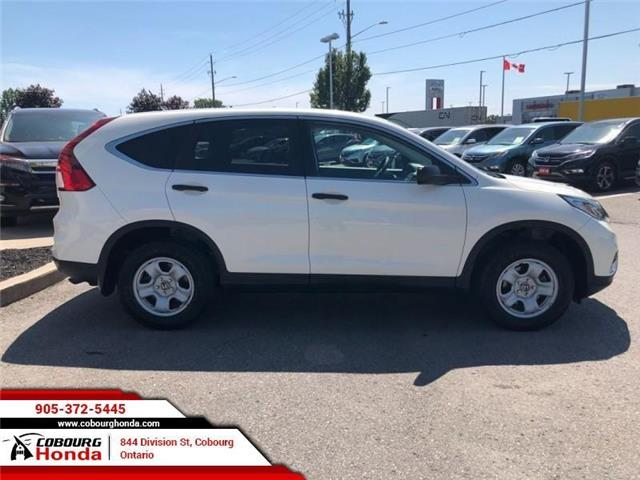 2016 Honda CR-V LX (Stk: 19421A) in Cobourg - Image 2 of 20