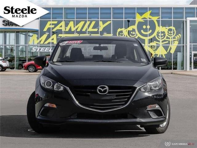 2015 Mazda Mazda3 GX (Stk: 107454A) in Dartmouth - Image 2 of 26