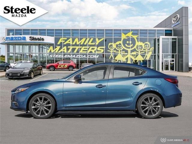 2018 Mazda Mazda3 GT (Stk: M2756A) in Dartmouth - Image 3 of 27
