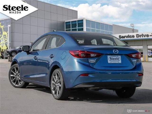 2018 Mazda Mazda3 GT (Stk: M2756A) in Dartmouth - Image 4 of 27