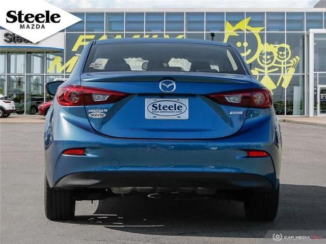 2018 Mazda Mazda3 GT (Stk: M2756A) in Dartmouth - Image 5 of 27